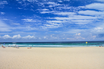 Bronte Beach in Sydney Australia