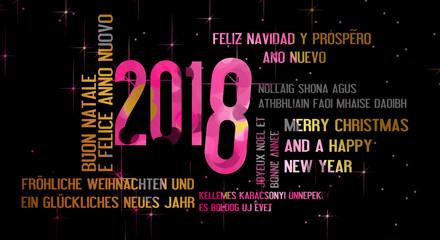 Bilder Weihnachten 2018