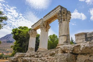 Starożytny Korynt