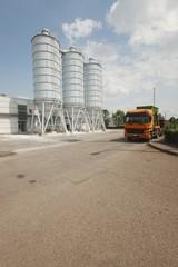 Big silos
