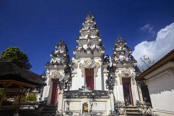 hindu temple, Nusa Penida, Indonesia