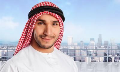 Man, saudi, arab.