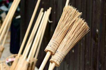 Broomsticks