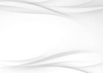 Gradient swoosh smooth soft line background
