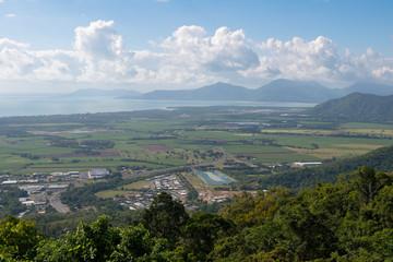 Arrière pays de Cairns