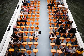 visite paris bateau tourisme