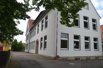 Grundschule in Kleinenbremen