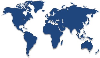 carte du monde 10062015