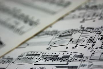 Bring Back The Music - Sheet Music