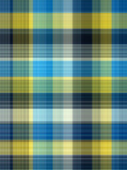 plaid fabric Cotton of colorful background and abstract texture