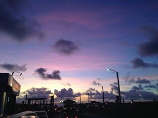 Okinawa's Summer Beauty