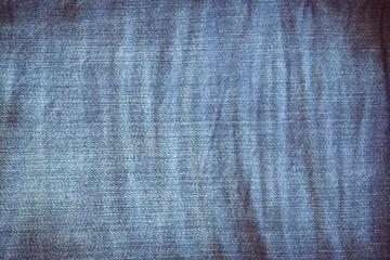 denim jean texture, vintage background