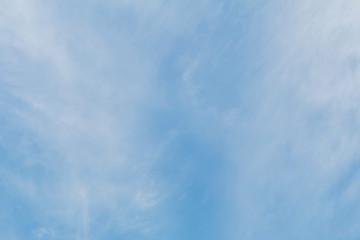青空の模様 Pattern of the blue sky