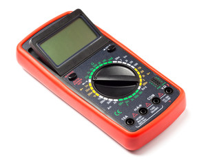 electronic measuring device