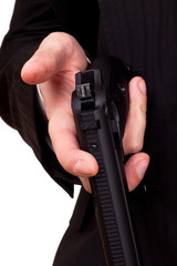 reload the gun