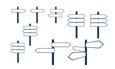 Simple Signpost Bundle
