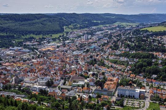 Albstadt Ebingen