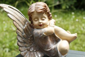 ange et détente
