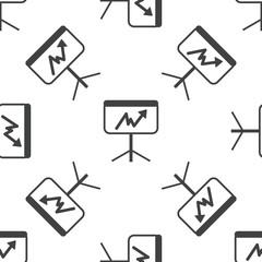 Graphic presentation pattern