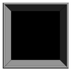 Elegant frame