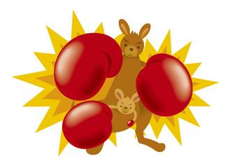BoxingKangaroo