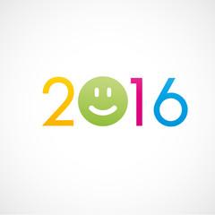 2016,smiley