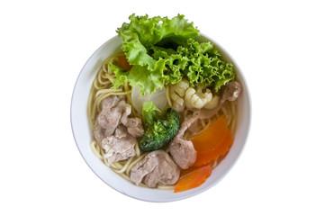 Pho-Vietnamese Cuisine noodle