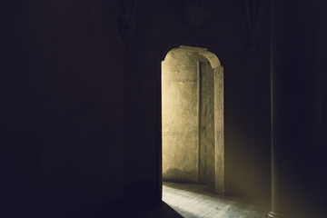 Exit To Light and New Beginning