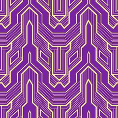 seamless geometric