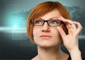 Optometrist, Glasses, Eyewear.