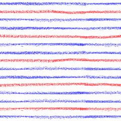 Seamless striped pattern.
