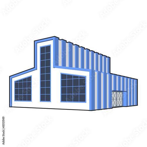 Фабрика перспективы
