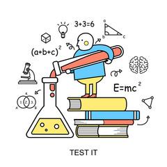 test it concept