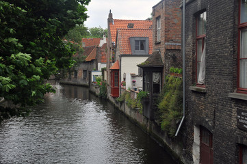 Brugge channel