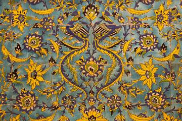 17th century church of Saint Joseph of Arimathea, Vank Cathedral, Isfahan, Iran