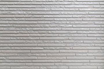 煉瓦状の模様 Brick-like wal