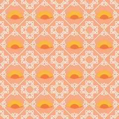 vector background asian