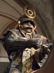 samurai rider