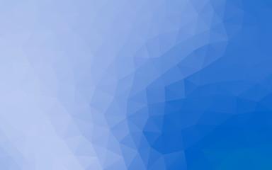 Retro of geometric shapes