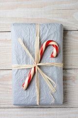 Old Fashioned Christmas Gift