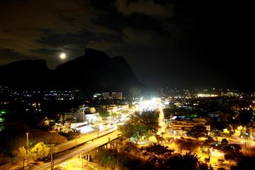 Photo taken during sightseeing around the streets of Rio de Janeiro, Brazil.