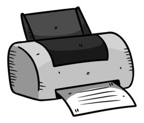 desk jet printer