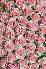 Artificial flowers,fake roses lot of artificial flowers