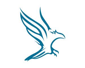 Falcon, Eagle