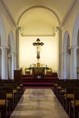 Oldest Catholic church on Kauai