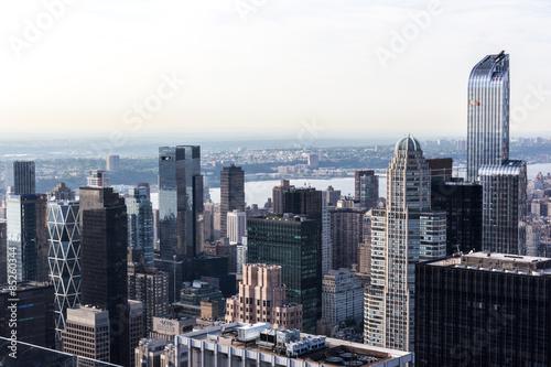 New york dall 39 alto fotos de archivo e im genes libres de for New york dall alto