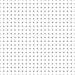 Seamless cross patterned texture for backgrounds, surfaces etc.
