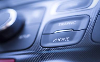 Car Safety Phone