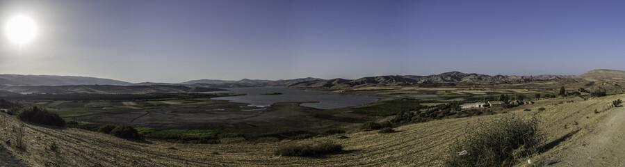 Panorama Marocco