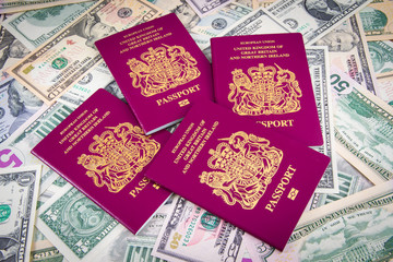 Passport Cash